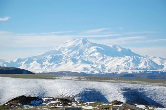Elbrus :)